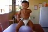Brazilian Dancing Baby