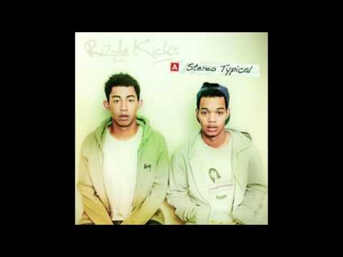 Rizzle  Kicks  – Travellers Chant (Stereo Typical)