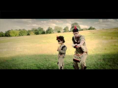 Rizzle Kicks – When I Was A Youngster Ad