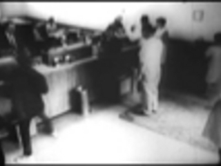 60s   Bank   Robbery / Heist Hidden Camera Crime surveillance Film